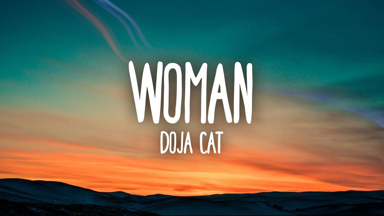 Download Doja Cat - Woman