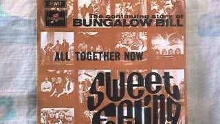 Sweet Feeling  The continuing story of Bungalow  Bill   1969