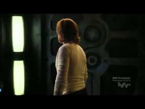 Stargate Universe - After The Storm (Munford and Sons)