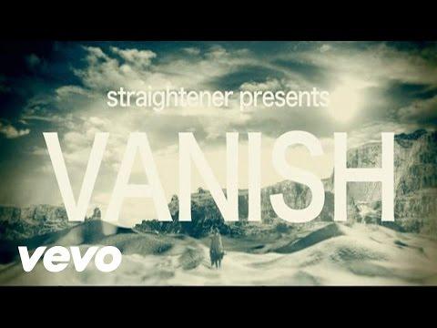 ストレイテナー - VANISH