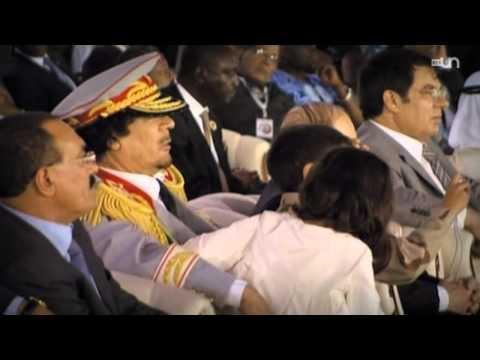 La vengeance des Kadhafi - Berne : La loi du plus faible