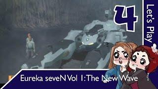 The Cave   Eureka seveN Vol 1: The New Wave [Part 4]