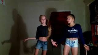 """Танец под песню """"Не танцуй"""" (open kids)."""