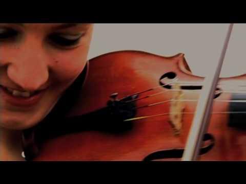 Werbefilm Amaryllis Quartett- Lange Version