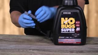 Kiwicare - Pump n spray