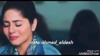 فيديو حزين جدا مروان وليلي 💔💔