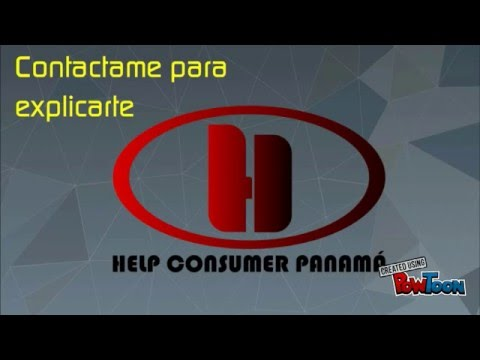 HELP CONSUMER PANAMA (CONTACTAME)