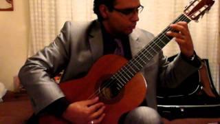 "Berceuse (Canción de Cuna) [""Drume Negrita""] -- arr. Leo Brouwer"