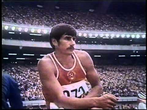 Bruce Jenner Montreal 1976 Youtube