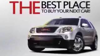 December 2010 Moreno Valley Auto Mall Chevrolet Buick GMC Commercial