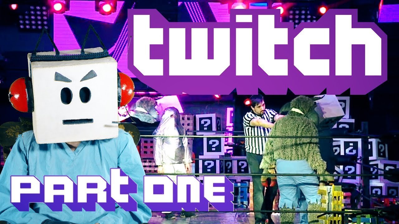 Bodega Boys vs Cube's Posse | Twitch tv E3 2019 Pre Pre Show | Part 1 of 5