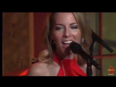 Morgan James - Herself in live (LQ)