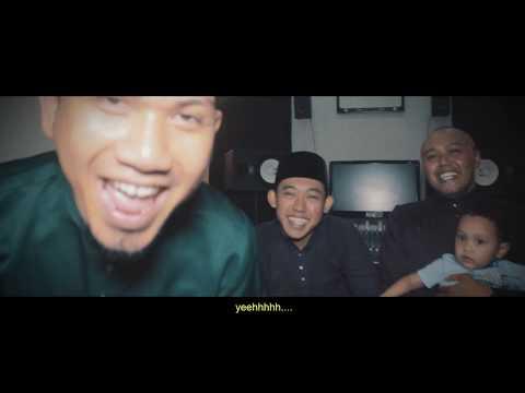 The Nationhead - Oi! Raya (Official Clip Video Lagu Raya 2018)