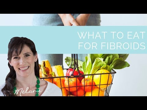 What to eat for fibroids: 9 do's and don'ts | Nourish with Melanie #72
