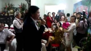 9 Đoạn video ông Nguyễn Bá Thanh hát về mẹ gây xúc động mạnh