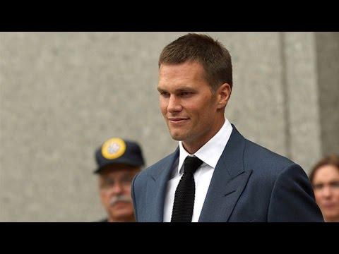 Patriots QB Tom Brady Beats