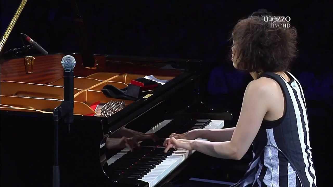 2010 Hiromi - Jazz in Marciac [HDTV 1080i] 3