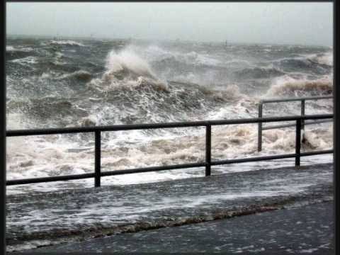 Sturmflut Dagebüll