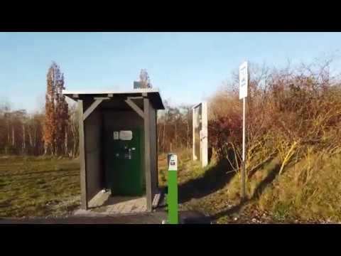 (Film nr. 216) Drie CP's in Warstein