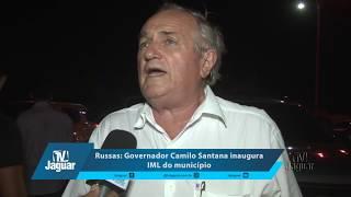 Dr Paulo fala sobre a estrutura do IML em Russas