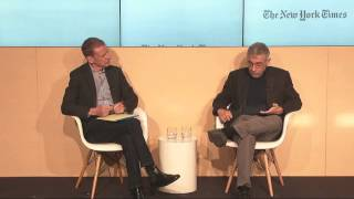 Food For Tomorrow 2015 - Paul Krugman On Externalities And The Politics of Food