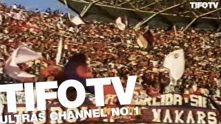 TifoTV SERIES .. TORCIDA SPLIT 'ŽIVOT NA SJEVERU' - HRT DOCUMENTATION