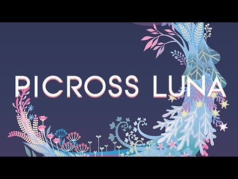 Picross Luna - Nonograms - Android Gameplay