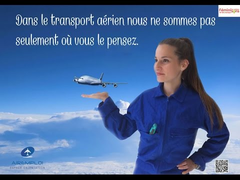L'intégrale de la cérémonie de remise des prix Feminisons les métiers de l'aéronautique 2015
