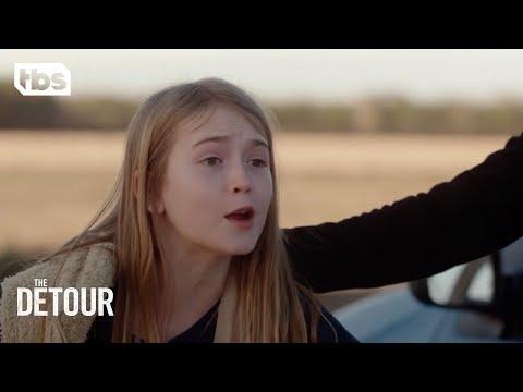 The Detour: Top Parker Moments #3 | TBS