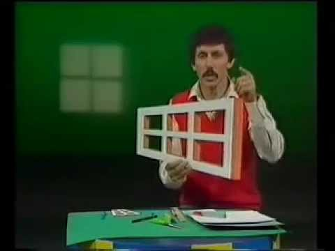 mind blow ames s window illusion youtube