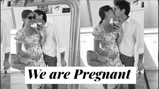 Let's talk - We Are Pregnant!
