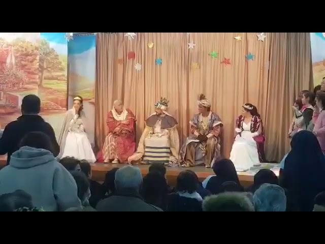 """""""¡Yo soy cantante!"""": Chiquetete se quita el disfraz de Rey Mago frente a unos niños y canta 'Esta cobardía'"""