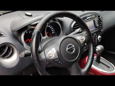 Nissan Juke чип тюнинг PCM Flasher +openport 2 0