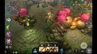 General guide to Vainglory 5v5:Captains, scout cams, and jump points