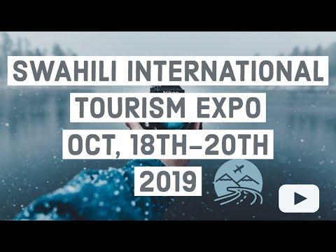 5th Edition Swahili International Tourism Expo (S!TE) 2019