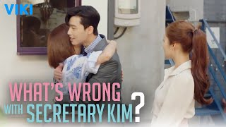 Video What's Wrong With Secretary Kim? - EP14 | Youn's Kitchen Buddies [Eng Sub] download MP3, 3GP, MP4, WEBM, AVI, FLV Oktober 2019