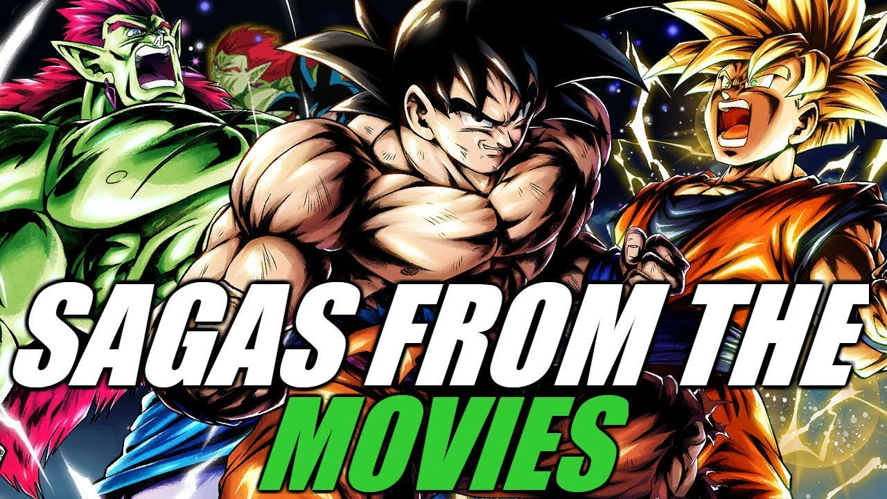 Image result for team movie db legends