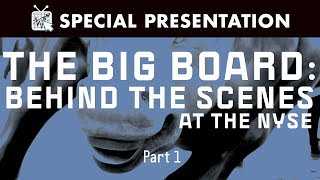 The Big Board StockCharts TV