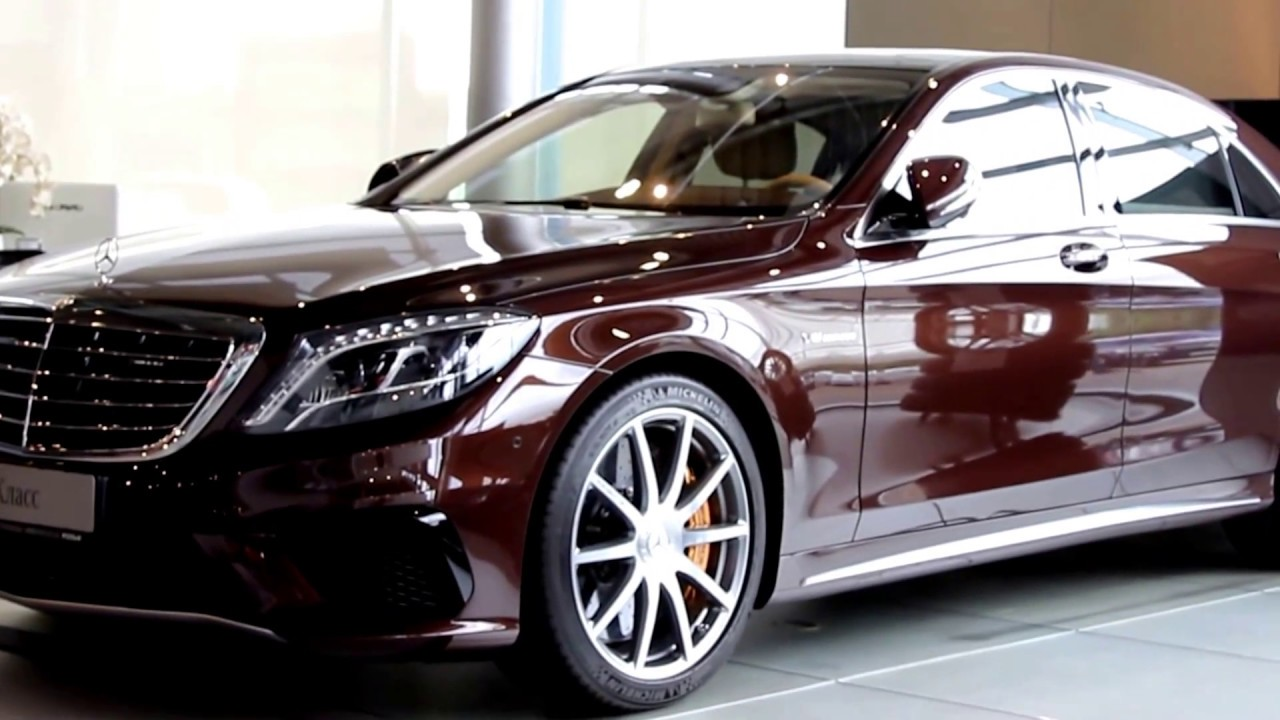 Mercedes Benz S Model Car New Model Car Benz Youtube