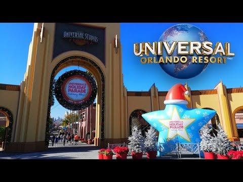 Universal Orlando Vlog November 2019