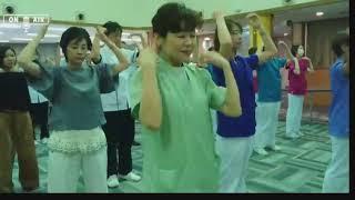石川県野々市 洋和会ラジオ体操