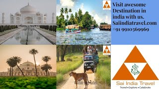Best heritage destination in India