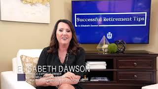 Successful Retirement Tips - Public Policy Risk