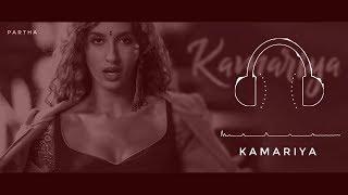 Kamariya | Ringtone |  STREE | Nora Fatehi || PARTHA | Free Download Link