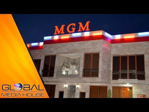 MGM Restaurant & Hotel Complex (Official Video)