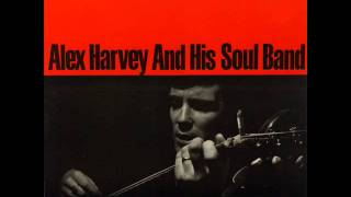 The Sensational Alex Harvey Band - I Ain