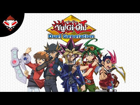 Yu-Gi-Oh! Duel Generation - Android Games Review