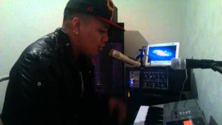 YG - toot it and boot it (Boy Fresh - solo una noche) cover spanish