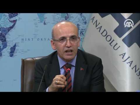 'Türkiye istihdam yaratmak için ne gerekiyorsa yapıyor ve yapacak'