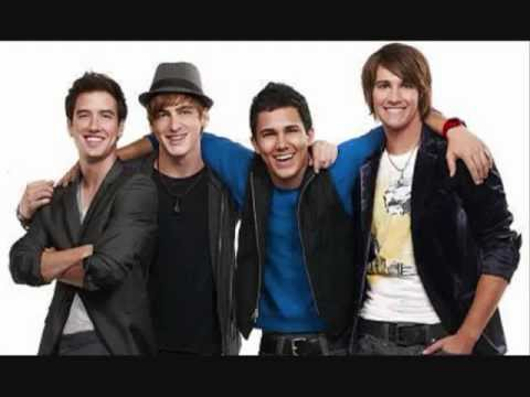 Big Time Rush Theme Song Download Mp3